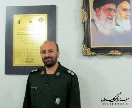 اعزام كاروان راهيان نور شهرستان آق قلا در هفته آينده