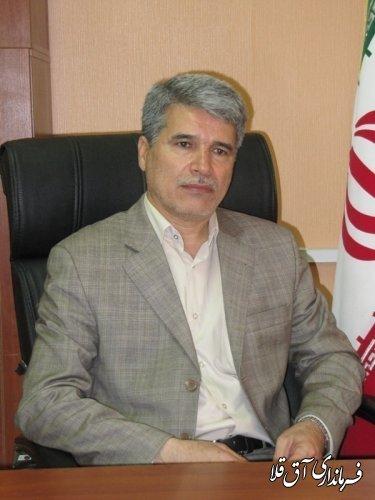 مسیر راهپیمایی یوم الله 22 بهمن در شهرستان آق قلا اعلام شد