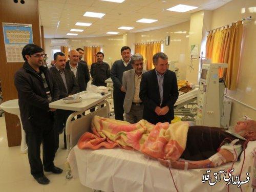 راه اندازی خدمات چشم پزشکی،فیزیوتراپی و دندانپزشکی خدمتی دیگر از دولتمردان در حوزه بهداشت و درمان