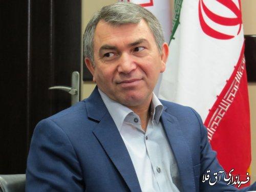 نام نویسی 503 نفر کاندیداهای شرکت در پنجمین دوره شوراهای اسلامی شهرستان آق قلا