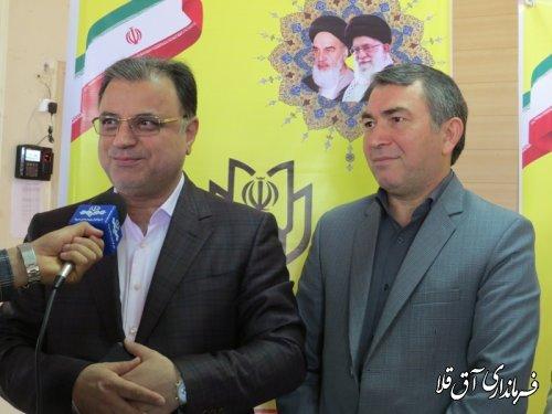 ثبت نام 6250 نفر داوطلب شوراهای اسلامی شهر و روستاهای استان