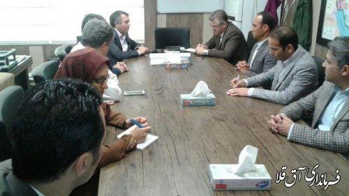 موافقت ایجاد توقفگاه قطار مسافربری و گردشگری در شهرستان آق قلا