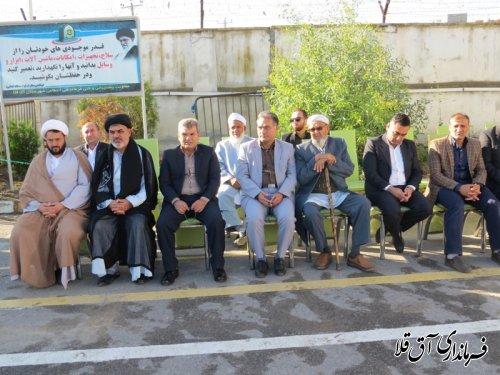 اقتدار ایران اسلامی به برکت حضور نیروهای نظامی، امنیتی و انتظامی است