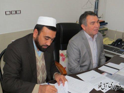 واحد مشاوره کسب و کار و کارآفرینی در شهرستان راه اندازی شود