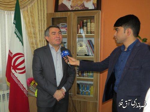 21 بهمن،جشن مردمی و افتتاح متمرکز پروژه های دهه فجر با حضور استاندار