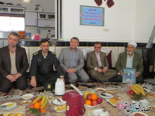 عزت و اقتدار ایران اسلامی مرهون خون پاک شهداء است