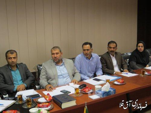 60 پرونده تسهیلات اشتغال فراگیر و توسعه روستائی مصوب شد