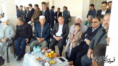 هفته ششم کورس پائیزه اسبدوانی شهرستان آق قلا برگزار شد