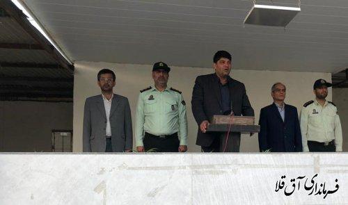 امنیت و اقتدار ایران اسلامی مرهون جانفشانی نیروهای نظامی،امنیتی و انتظامی است