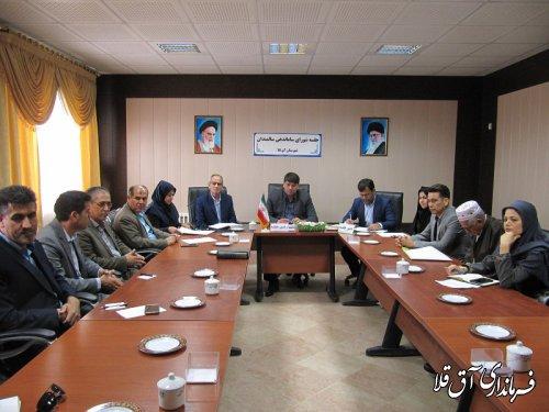 همایش پیاده روی سالمندان در شهرستان آق قلا برگزار خواهد شد