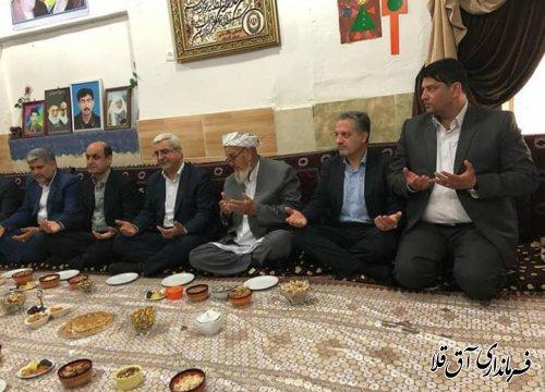 عزت و اقتدار ایران اسلامی، از برکات خون پاک شهیدان است