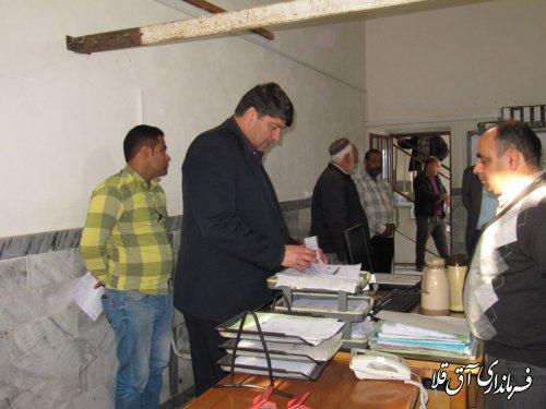 پنج هزار و 431 خانوار شهرستان آق قلا تحت پوشش کمیته امداد امام خمینی(ره)هستند