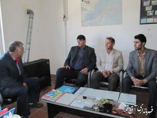 شهرستان آق قلا رتبه دوم استان در تولید انواع ماهیان گرم آبی
