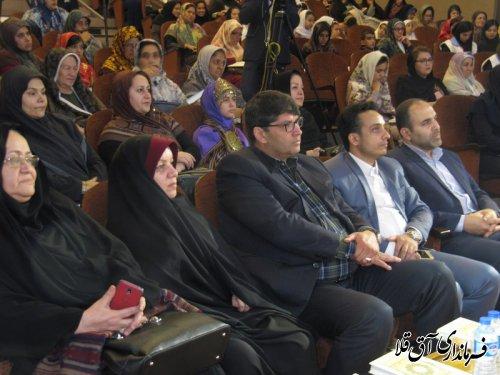 اجرای برنامه سومین کاروان قرآنی منادیان وحدت در شهرستان آق قلا