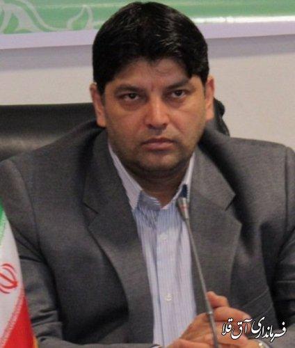 273 برنامه شاخص فرهنگی و اجتماعی در شهرستان آق قلا اجرا می شود