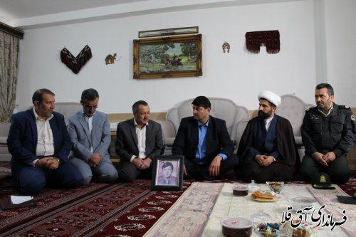 عزت و اقتدار ایران اسلامی،مرهون خون پاک شهیدان است
