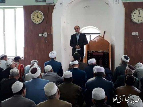 مردم سالاری دینی و مشارکت حداکثری،رمز استمرار و ثبات امنیت ایران اسلامی است