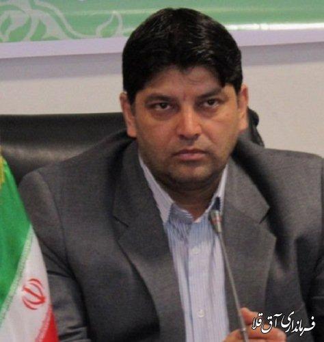 تاکنون 14 نفر در انتخابات شورای اسلامی شهرهای آق قلا و انبار الوم ثبت نام کرده اند