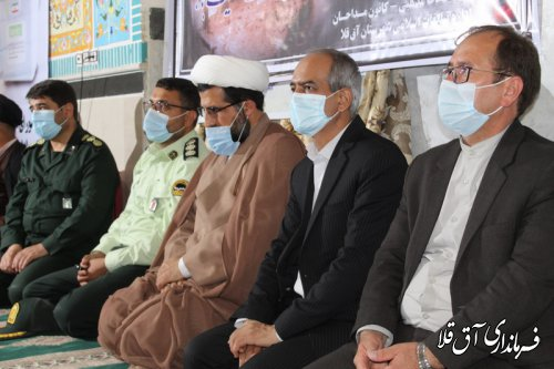 اندیشه های امام و آرمانهای انقلاب اسلامی در جامعه تبیین شود